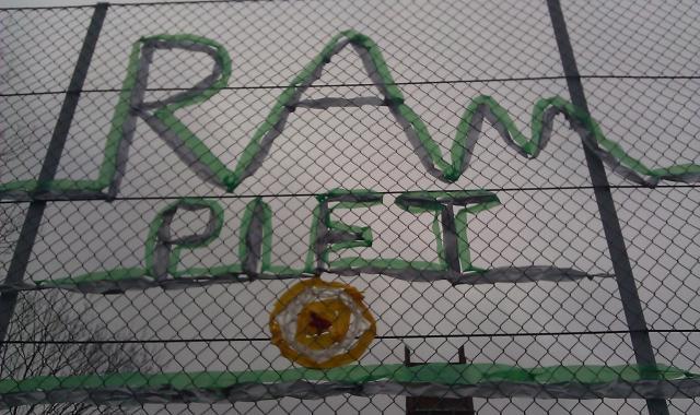 """""""RamPlet"""" hegnflet"""